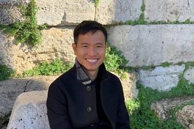 Kỹ sư Dương Ngọc Thái.