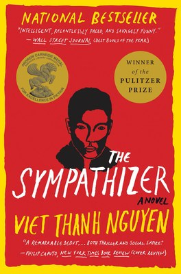 Tiểu thuyết Cảm tình viên của nhà văn Nguyễn Thanh Việt đoạt giải thưởng Pulitzer vào năm 2016.