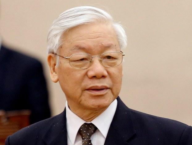 Chiến dịch chống tham nhũng tại Việt Nam do Tổng Bí thư kiêm Chủ tịch nước Nguyễn Phú Trọng phát động được đánh giá là nhằm thanh trừng lẫn nhau.