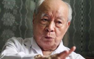 Thiếu tướng Nguyễn Trọng Vĩnh