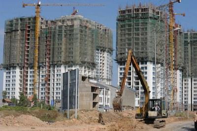 Ảnh minh họa: Tăng trưởng và phát triển kinh tế tại Việt Nam