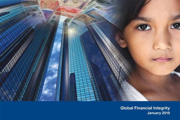 Ảnh bìa của Global Finacial Integrity