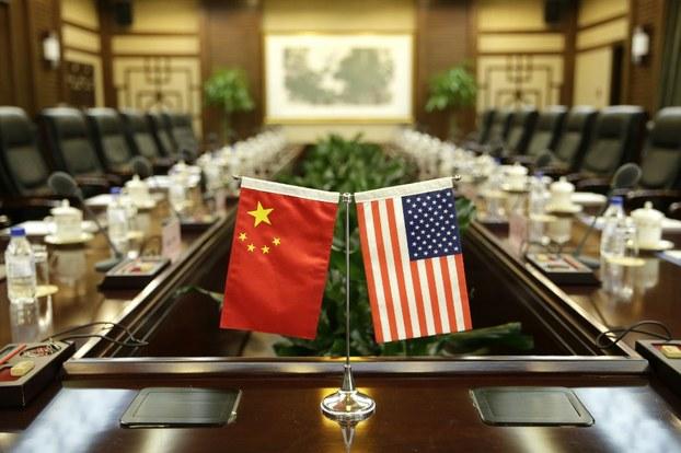 Hy vọng lại nhen nhúm khi việc đàm phán ở cấp thứ trưởng đã tái nhóm trước khi Hoa Kỳ và Trung Quốc trở lại bàn thướng thuyết vào tháng 10 nầy. (Ảnh minh họa)