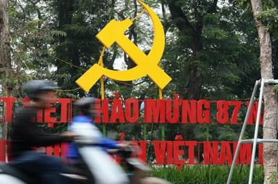 Việt Nam nên sớm nghĩ tới đổi mới chính trị (Ảnh minh họa)