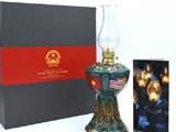 """Món quà """"cây đèn Hoa Kỳ"""" của ông Thủ tướng"""