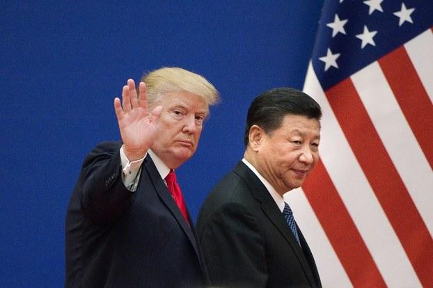 """Hôm 13 tháng 12, 2019, Tổng thống Donald Trump xác nhận hủy bỏ thuế quan mới đối với Trung Quốc như một phần của thỏa thuận thương mại """"giai đoạn 1""""  (Ảnh minh họa)"""