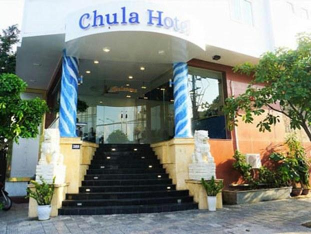 34 người Trung Quốc đã thuê khách sạn Chula ở Đà Nẵng để hoạt động thao túng thị trường chứng khoán