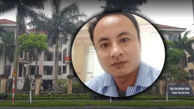Hình minh họa. Ông Hà Văn Nam