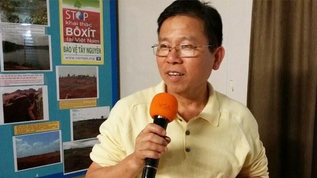 Ông Châu Văn Khảm