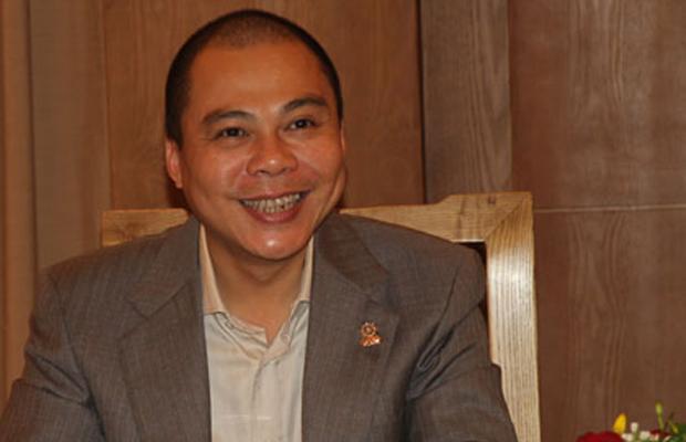 Ông Phạm Nhật Vũ, Chủ tịch Công ty Cổ phần nghe nhìn Toàn cầu AVG.