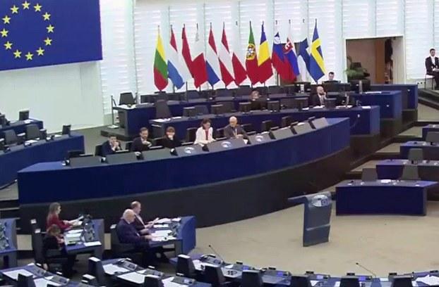 Hình minh họa. Nghị viện Châu Âu bỏ phiếu EVFTA với Việt Nam hôm 12/2/2020