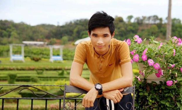 Hình minh hoạ. Tù nhân lương tâm Nguyễn Văn Hoá