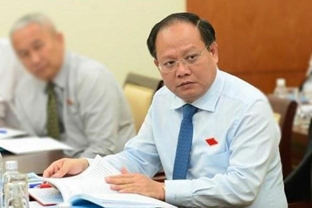 Ông Tất Thành Cang vẫn còn là đại biểu Hội đồng nhân dân TPHCM